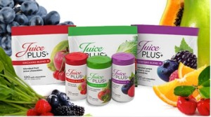 Juice plus photo